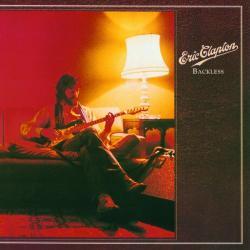 Clapton, Eric Backless -remast-
