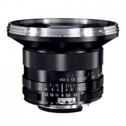 ZEISS Distagon T* 3.5/18 ZF (Nikon)