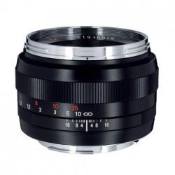 ZEISS Planar T* 1.4/50 ZE (Canon)