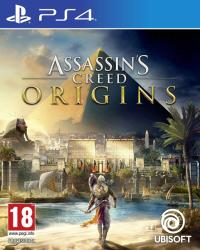 Ubisoft Assassin's Creed Origins (PS4)