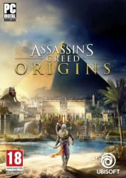 Ubisoft Assassin's Creed Origins (PC)