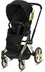 Cybex Priam Gold Wings by Jeremy Scott 3 in 1