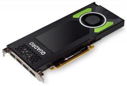 HP Quadro P4000 8GB GDDR5 256bit PCIe (1ME40AA)