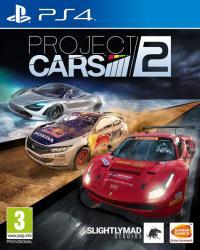 Namco Bandai Project CARS 2 (PS4)