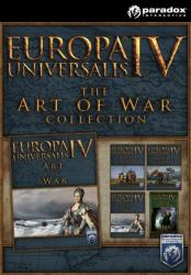 Paradox Interactive Europa Universalis IV The Art of War Collection (PC)