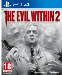 Bethesda The Evil Within 2 (PS4)