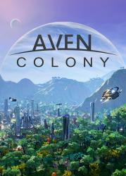 Atlus Aven Colony (PC)