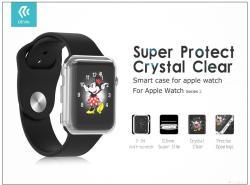 devia Apple Watch Series 2 Smart Case 42mm