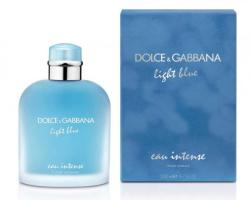 Dolce&Gabbana Light Blue Intense for Men EDP 50ml