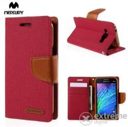 Mercury Canvas Diary - Samsung Galaxy J1 J100