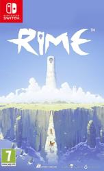 Grey Box RiME (Switch)