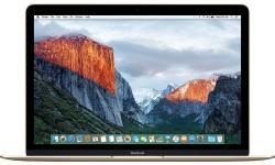 Apple MacBook 12 Mid 2017 MNYL2