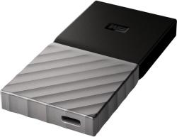 Western Digital My Passport 2.5 512GB USB 3.1 WDBK3E5120PSL