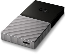 Western Digital My Passport 2.5 1TB USB 3.1 (WDBK3E0010PSL)