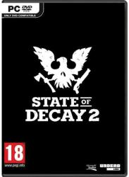 Microsoft State of Decay 2 (PC)