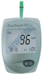 Wellmed EasyTouch GC