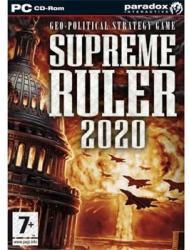 Paradox Supreme Ruler 2020 (PC)