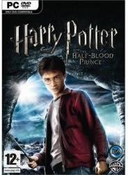 Electronic Arts Harry Potter and the Half-Blood Prince (PC)