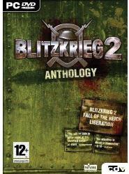 CDV Blitzkrieg 2 Anthology (PC)