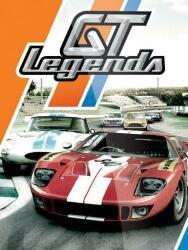 Atari GT Legends (PC)