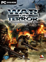 Monte Cristo Multimedia War on Terror (PC)