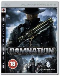 Codemasters Damnation (PS3)