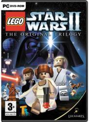 LucasArts LEGO Star Wars II The Original Trilogy (PC)