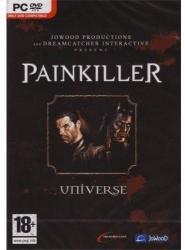 Dreamcatcher Painkiller Universe (PC)