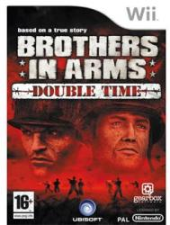 Ubisoft Brothers in Arms Double Time (Wii)