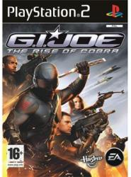 Electronic Arts G.I. Joe: The Rise Of Cobra (PS2)
