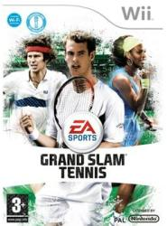 Electronic Arts Grand Slam Tennis (Wii)