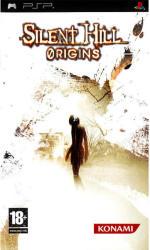 Konami Silent Hill Origins (PSP)