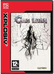 Capcom Chaos Legion [Xplosiv] (PC)