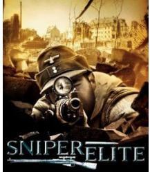 Namco Bandai Sniper Elite (PC)