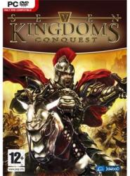 JoWooD Seven Kingdoms Conquest (PC)