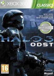 Microsoft Halo 3 ODST (Xbox 360)