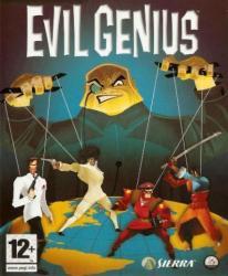 Sierra Evil Genius (PC)
