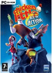 Disney Chicken Little Ace in Action (PC)