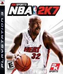 Take-Two Interactive NBA 2K7 (PS3)