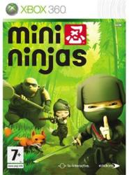 Eidos Mini Ninjas (Xbox 360)