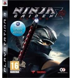 Tecmo Ninja Gaiden Sigma 2 (PS3)
