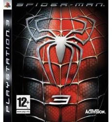 Activision Spider-Man 3 The Movie (PS3)