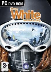Ubisoft Shaun White Snowboarding (PC)