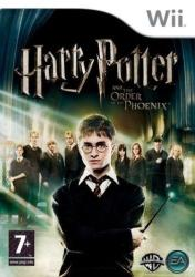Electronic Arts Harry Potter and The Order of the Phoenix (Nintendo Wii)