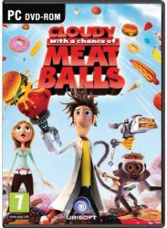 Ubisoft Cloudy with a Chance of Meatballs (PC)