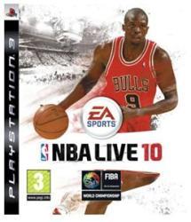 Electronic Arts NBA Live 10 (PS3)