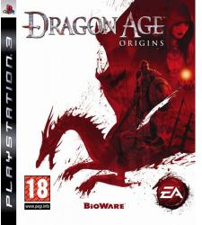 Electronic Arts Dragon Age Origins (PS3)