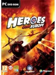 Ubisoft Heroes Over Europe (PC)