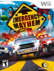 Codemasters Emergency Mayhem (Wii)