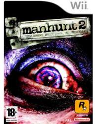 Rockstar Games Manhunt 2 (Wii)